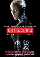 LINKcat Catalog › Details for: Ex machina (DVD)