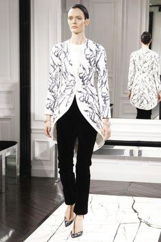 Balenciaga Fall 2013 RTW Collection - Fashion on TheCut