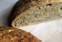 rye bread 9 by pete bakes, via Flickr