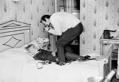 Sean Connery photographsBrigitte Bardot