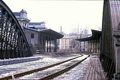 081R17160781 Bereich Reichsbrücke, Bau der Donauinsel, Blick Richtung Süden - Handelskai - Category:1981 in Vienna - Wikimedia Commons