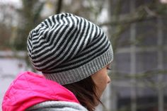 Ravelry: Raituli pattern by Marja Suomela adorable free hat pattern Finland Knitting Blogs, Knitting Patterns Free, Knitting Yarn, Free Knitting, Knitting Projects, Free Pattern, Bag Crochet, Crochet Hats, Slouchy Hat