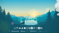 Allah Wallpaper, Nature Wallpaper, Computer Shortcut Keys, Music Visualization, Desktop Windows, Web Design, Graphic Design, Type Face, Neon Signs
