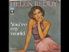 "HELEN REDDY - ""Ain't No Way To Treat A Lady"" (1975)"