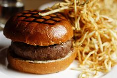 From the Archives: How to Make the Spotted Pig's Chargrilled Burger | Serious Eats