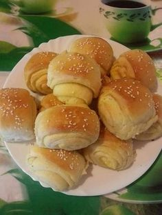 Hungarian Recipes, World Recipes, Winter Food, Meal Prep, Bakery, Food And Drink, Sweets, Bread, Healthy Recipes