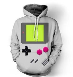 Gameboy jacket