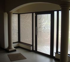 Consider these creative sandblasting tips for maximising natural light.