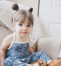 baby girl hair style - Baby Hair Style #style #Hair #BabyHairStyle