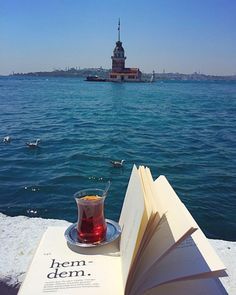 The Red Tea Detox is a new rapid weight loss system that can help you lose several pounds of pure body fat in just 14 days! It involves drinking a special African blend of red tea to help you lose weight fast! Turkish Tea, Airplane Photography, Istanbul Travel, Cute Cups, Travel Log, Dream City, Turkey Travel, Smoothie Diet, Nice View