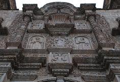 Catedral de Puno - Perú