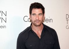 Dylan McDermott is currently casting for Sugar, his Sarasota-based web series about human trafficking.