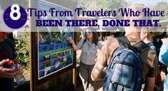 Travel Tips - Student Travel