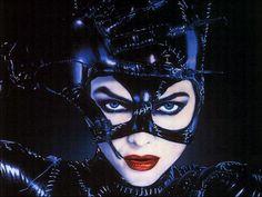Catwoman-michelle pfeiffer