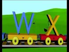 Cançó de l'abecedari
