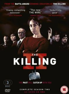 The Killing - Series 2 [DVD] [UK Import]: Amazon.de: Sofie Gråbøl, Morten Suurballe, Mikael Birkkjær, Nicolas Bro, Kurt Ravn, Ken Vedsegaard...