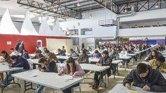 CENTRO DE FORMACIÓN MANUELA CHAMORRO: Oposiciones personal laboral Junta de Extremadura