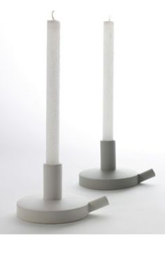 Via Gosto Design | Catherine Lovatt Candlestick for Serax