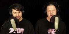 These Guys Covered Beyonce's Entire Album In 5 Minutes, And Killed It