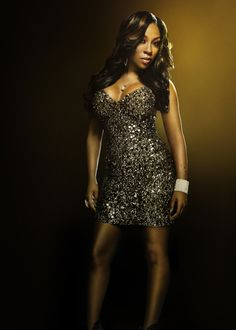 Meet The Cast Of Love And Hip Hop Atlanta: The talented songbird K Michelle.