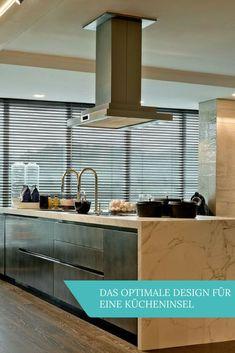 Ihr Habt Viel Platz Und Seid Dabei Eure Küche Umzugestalten? Dann Solltet  Ihr Euch Für Eine Kücheninsel Entscheiden U2013 Ein Unverzichtbares, ...