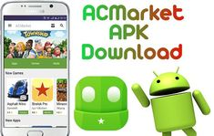 Ac Market a tending Android App Store on the web, which is over taking other application stores. Ordinarily on all the Play Stores, we have each second applications is premium. Indeed, even they say it's free regardless it isn't. They'll continue something prominent about the application in master variants. Which implies cash