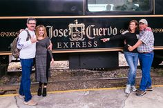 Jose Cuervo Express and Distillery. #DestinationWE #JoseCuervo #JoseCuervoExpress #Distillery #Tequila #Guadalajara #Mexico #TopDestinations