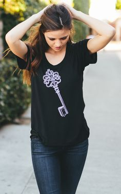 "We love this design made especially for First Book! ""The key to a health society is knowledge."" #Sevenly"