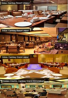 Apart from Indian #cuisines, Indus serves you with the best of Oriental #delicacies like Thai, #Chinese, #Lebanese, #Malaysian, and numerous Continental #dishes like Italian and Mexican.#Indus offers you a charming dining ambience in its exquisite interiors and environs that have a soothing #effect on you and your appetite. It is a wonderful place to get your fill of #sumptuous #meals, and #spend time with your loved ones..