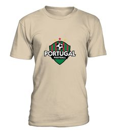 Football crest of Portugal