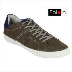 Tênis Polo In #poloin_br #poloinbr #poloin #poloinshoes