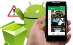 """(Trucchi Android) Come Recuperare File Cancellati Dal Cestino Android con Dumpster RECUPERARE FILE CANCELLATI DAL CESTINO ANDROID CON DUMPSTER Esistono varie tecniche di recupero dati  ma si tratta di rimedi, molte volte tecniche """"estremi"""" che sondano la memoria del dispositivo all #android #cestino #dati #file #dumpster"""