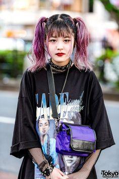 cf6a141287f6 9 Best Inspo images | Japan street fashion, Japanese street fashion ...