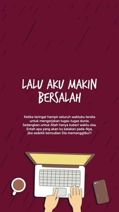 Tanpa mempedulikan air hujan yang mulai membasahi tubuhnya, Arlita be… #spirituelles # Spirituelles # amreading # books # wattpad Islamic Quotes Wallpaper, Islamic Love Quotes, Muslim Quotes, Islamic Inspirational Quotes, Religious Quotes, Motivational Quotes, Reminder Quotes, Self Reminder, Words Quotes