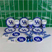 Kentucky Wildcats Ultimate Tailgate Party Pack #UltimateTailgate #Fanatics