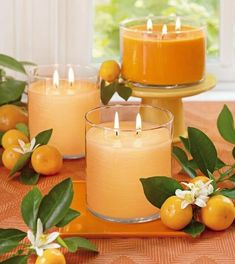 my very fav candles! 4 Qualities That Make PartyLite Candles The Best Magazine