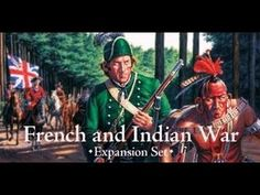 The American Revolution - The Epic Battle for North America (The Western Conquest for North America) - YouTube