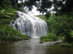 ITACARE.COM - Cachoeira de Noré - Itacaré - Bahia