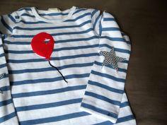 ballon appliqué Ballon, Polo Shirt, Polo Ralph Lauren, Mens Tops, Shirts, Fashion, Moda, Polos, Fashion Styles