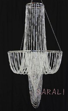 2pcs 13 w stainless steel chandelier frame diy wedding party 2pcs 13 w stainless steel chandelier frame diy wedding party centerpiece decor party centerpieces craft wedding and centrepieces aloadofball Images