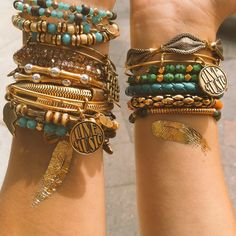 Some of our favorite pieces from ALEX AND ANI <3