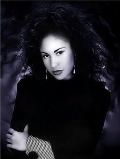 She was so beautiful!