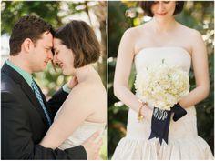 Billie & Eric Wedding
