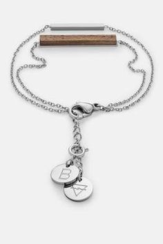 Nachhaltiger Schmuck aus Holz | KERBHOLZ– Kerbholz Shopping, Filigree Jewelry, Wristlets, Timber Wood