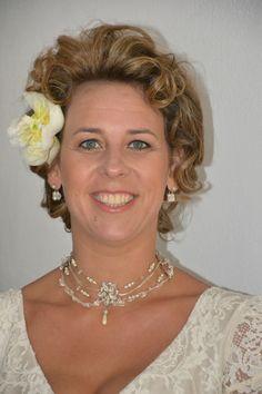 wedding Paderne hair mu Judith van de Loo beautyandstageworks