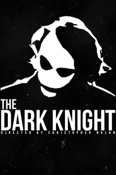 The Dark Knight by Kyle Koessel