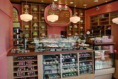 magasin de cupcakes!