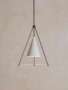 Allied Maker Unveils Four New Elegant Lighting Fixtures - Design Milk Cool Lighting, Modern Lighting, Lighting Design, Lighting Stores, Modern Lamps, Industrial Lighting, Lighting Ideas, Minimalistic Design, Blitz Design