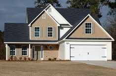 Home Improvement Tips For The Everyday Homeowner. Each homeowner is interested in making improvements to his or her home. This article has a lot of tips that can help you. You can gain a lot from this arti Garage Door Spring Repair, Diy Garage Door, Modern Garage Doors, Garage Door Springs, Garage Ideas, Garage Storage, Home Improvement Loans, Home Improvement Projects, Cardiff