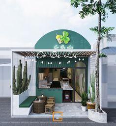 Cafe Shop Design, Coffee Shop Interior Design, Bakery Design, Restaurant Interior Design, Store Design, House Design, Japanese Restaurant Interior, Outdoor Restaurant, Cafe Restaurant